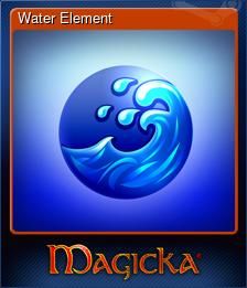 нужна карточка из Magica