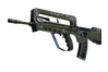 Souvenir FAMAS | Colony (Battle-Scarred)