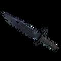 ★ StatTrak™ M9 Bayonet | Blue Steel <br>(Factory New)