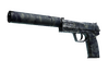 Souvenir USP-S | Night Ops (Field-Tested)