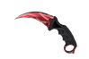 ★ StatTrak™ Karambit | Slaughter (Factory New)