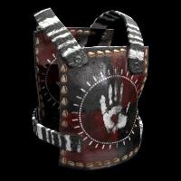 Tribe Warrior Armor