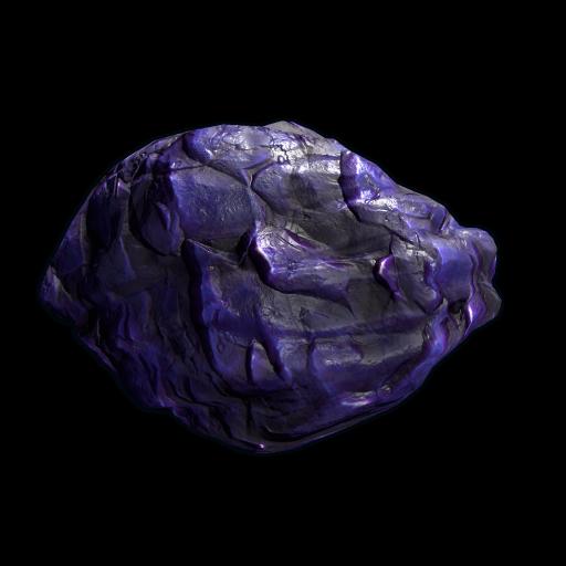 Mystical Rock as seen on a Steam Market