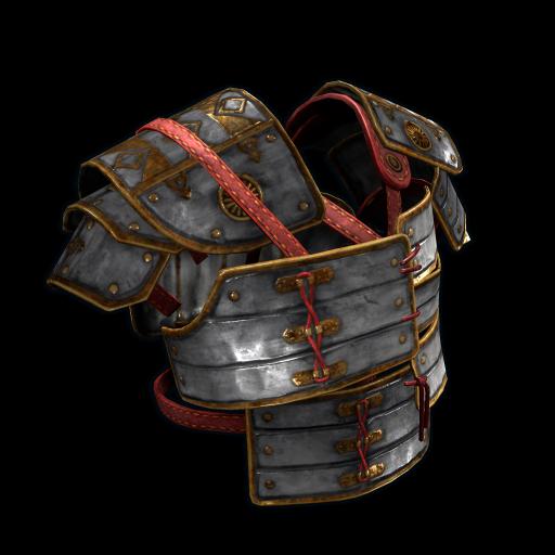 Centurion Vest as seen on a Steam Market