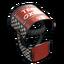 Oxums Racing Team Helmet