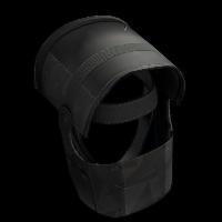 Blackout Helmet