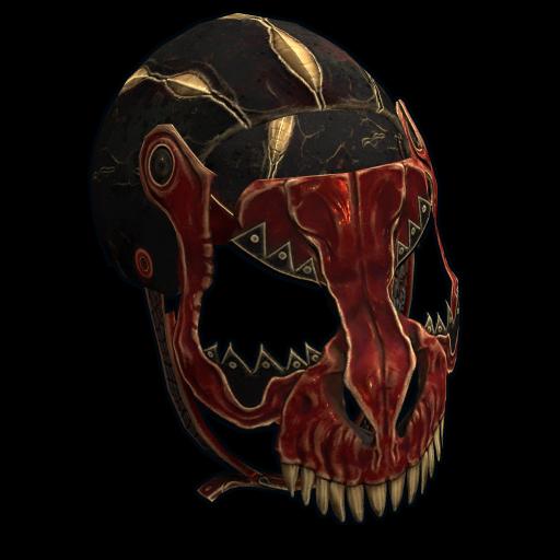 Raptor Facemask