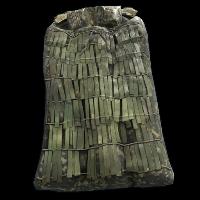 Forest Camo Bag