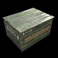 MILTAN Storage Box