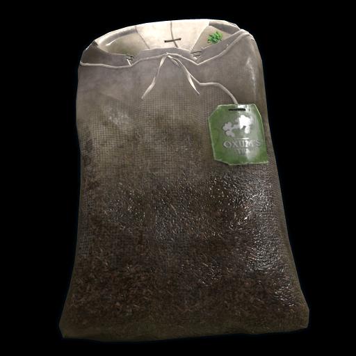 Tea Bag as seen on a Steam Market