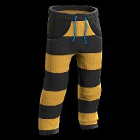 Bee Cosplay Pants