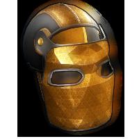 Opulent Mask