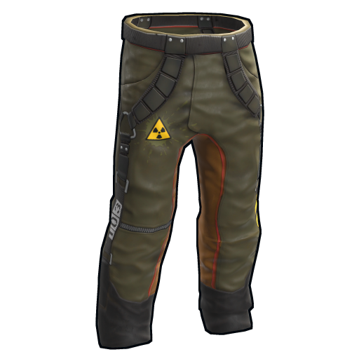Poison Pants as seen on a Steam Market