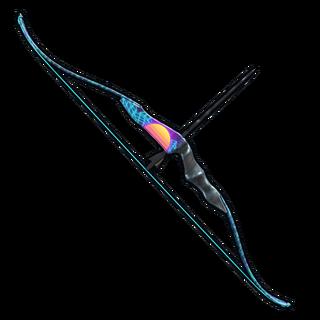 Retrowave Bow