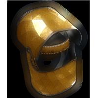 Opulent Helmet