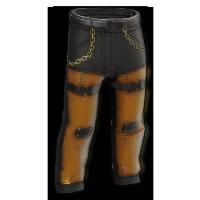 Opulent Pants