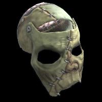 Franken-Facemask