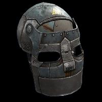 RaidBot Facemask