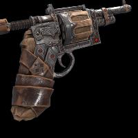 Gothic Revolver