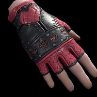 Road Romeo Gloves