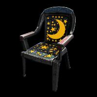Night Sky Chair