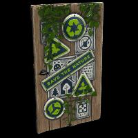 Eco Door