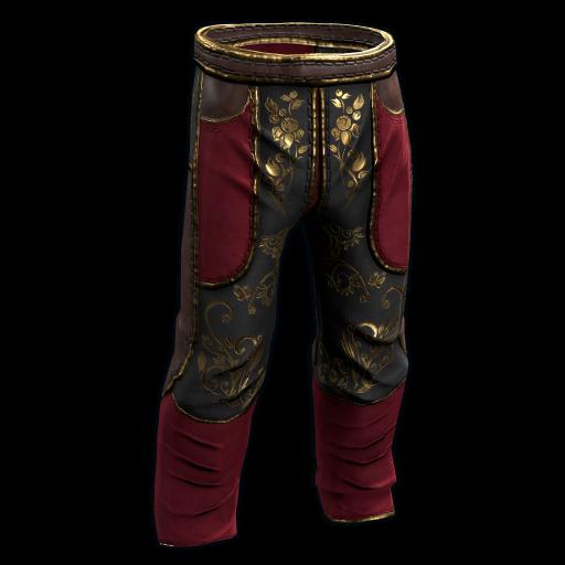 Phantom Pants as seen on a Steam Market