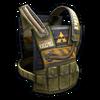 Poison Armor Plate