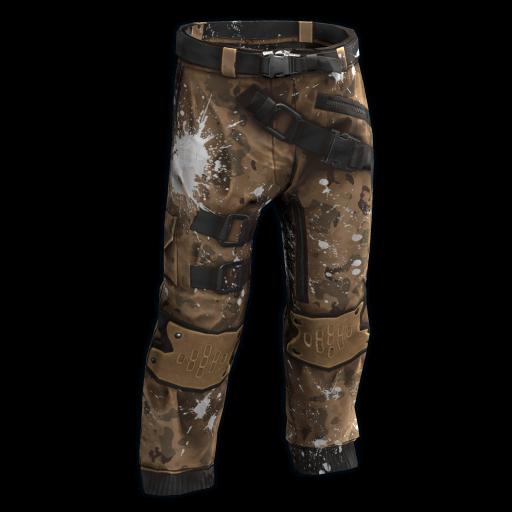 Uproar Pants as seen on a Steam Market