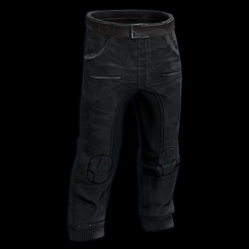 Blackout Pants