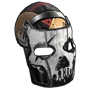 Uproar Facemask
