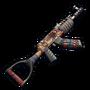 Punkish AK47