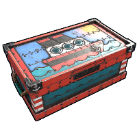 Shippy Crate