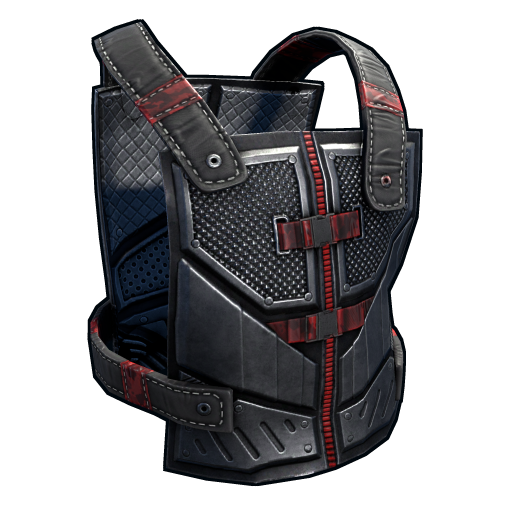 Tactical Chestplate as seen on a Steam Market