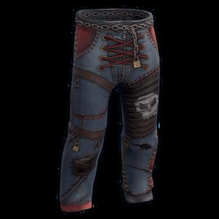 Punkish Pants