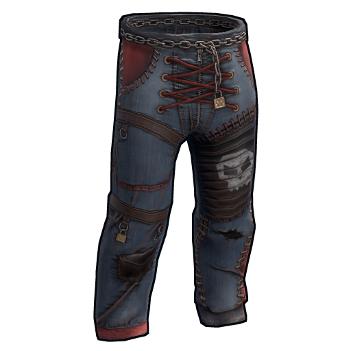 Punkish Pants as seen on a Steam Market