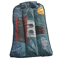 Shippy Sleeping Bag