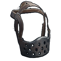 Maniac Facemask