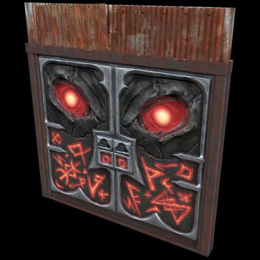 Double Door from Hell