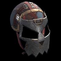 Punkish Facemask