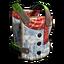Evil Snowman Chestplate