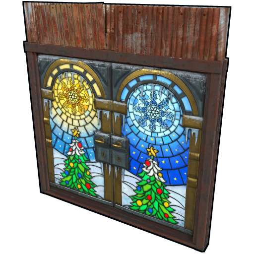 Doors to a Fairy Tale as seen on a Steam Market