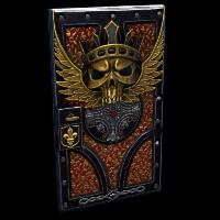Royal Door