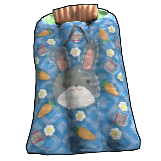 Easter Bag as seen on a Steam Market