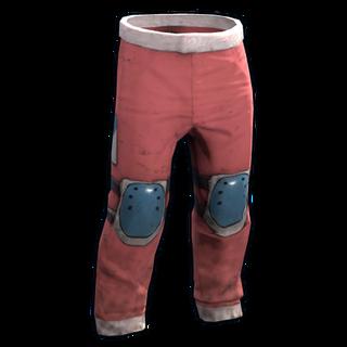 Tough Bunny Pants