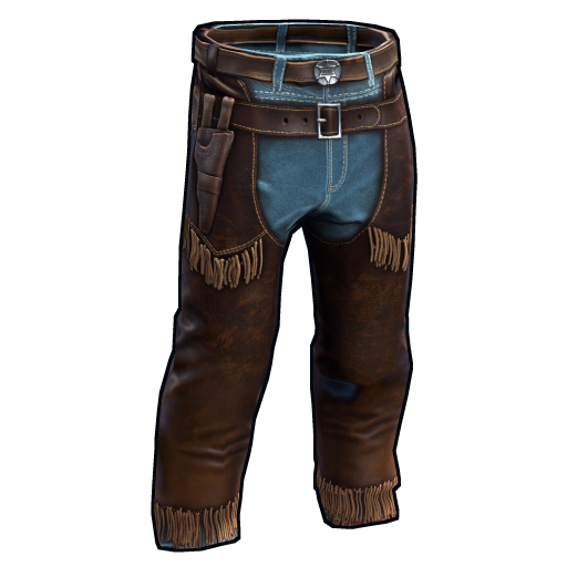 Cowboy Sheriff Pants as seen on a Steam Market