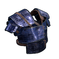 Solar Panel Vest
