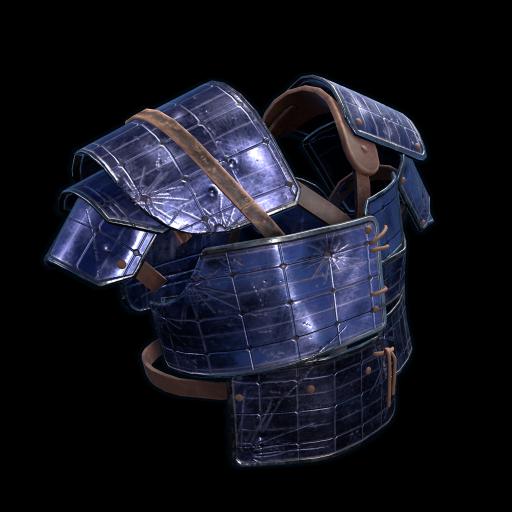 Solar Panel Vest as seen on a Steam Market