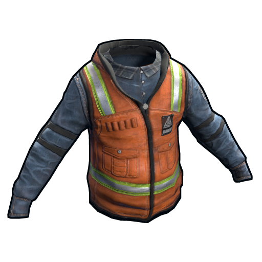 Operator Hoodie as seen on a Steam Market
