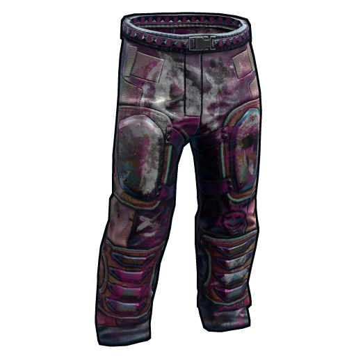 Apocalyptic Knight Pants as seen on a Steam Market